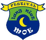 Lang Niet Moe festival